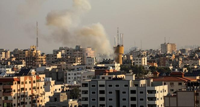 İsrail'den İslami Cihad'ın komutanına suikast