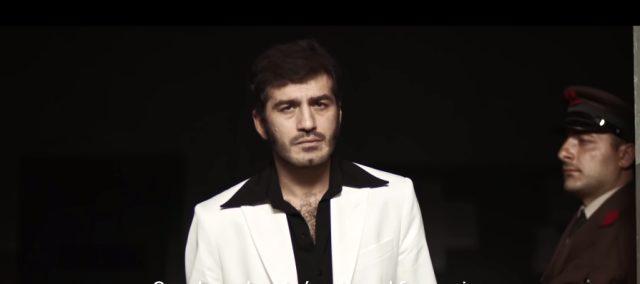 Oyuncu Ufuk Bayraktar'ın hapisteyken kaleme aldığı Dayı filminin tanıtımı yayınlandı