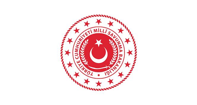 """MSB: """"6 PKK'lı terörist etkisiz hale getirildi"""""""