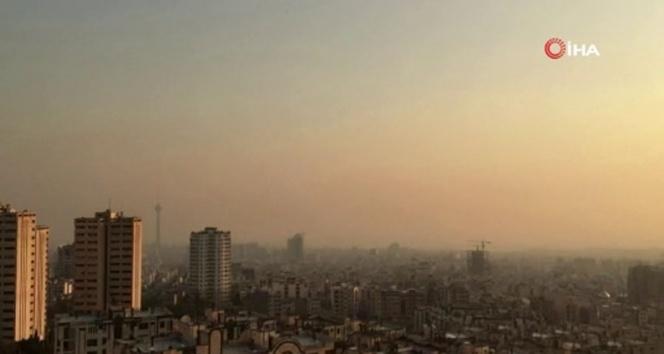 Ülkede okullara 'hava kirliliği' tatili