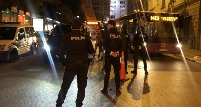 İstanbul'da 'Yeditepe Huzur' uygulaması!