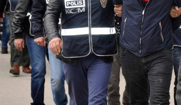 İzmir'de dev operasyon! 133 gözaltı kararı