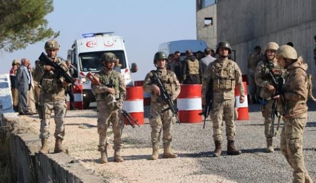 Mahallede başlayan silahlı kavga, karakolda sürdü: 6 yaralı