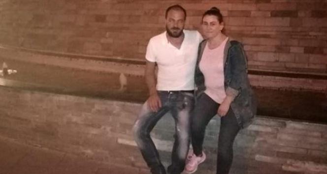 6 ay önce evlendiği kocası başından vurdu