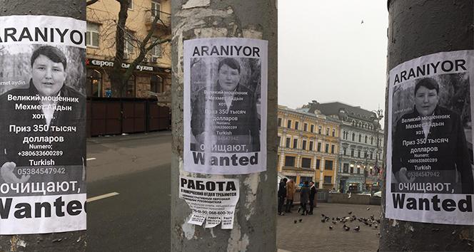 Flaş iddia! 'Tosuncuk' lakaplı Mehmet Aydın yakalanmak üzere