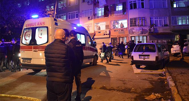 Beyoğlu'nda bir baba önce oğlunu, sonra komiser yardımcısını vurdu