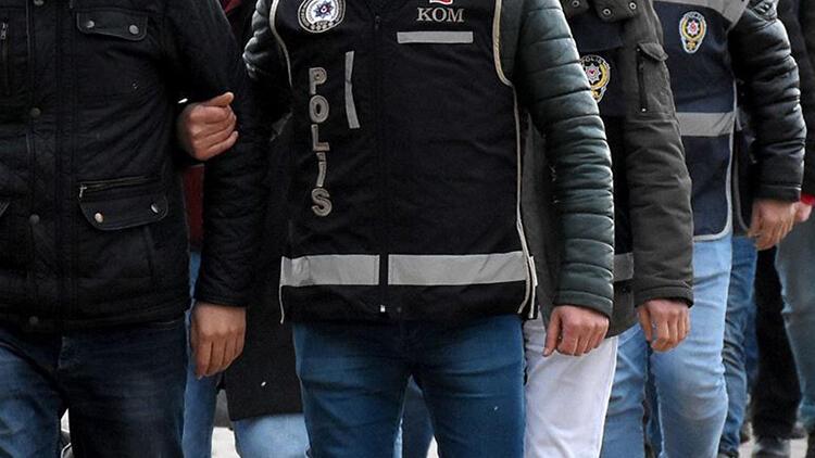 Ankara'da büyük operasyon: 34 gözaltı var
