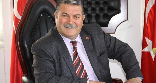 MHP'li Osman Tosun hayatını kaybetti