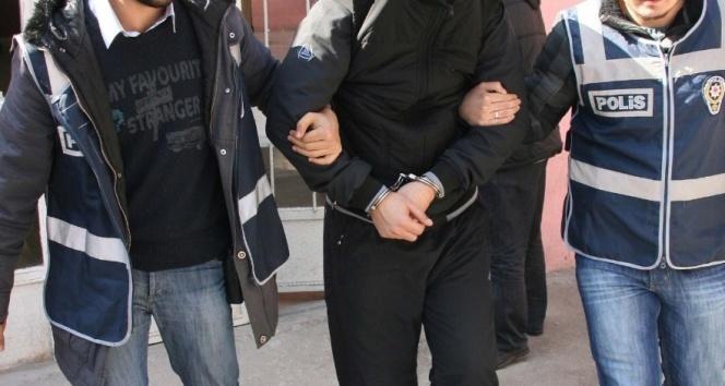 Burdur'da FETÖ operasyonu: 6 gözaltı