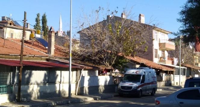 Beypazarı'nda soba zehirlenmesi: 1 ölü