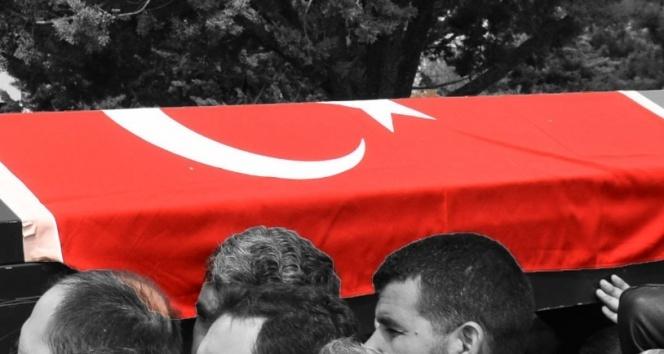 MSB: 'Barış Pınarı Harekatı bölgesinde yaralanan 1 asker şehit oldu'