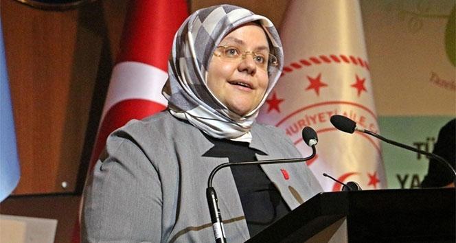 Bakan Selçuk: 'Amacımız katilin en ağır cezası alması yönündedir'