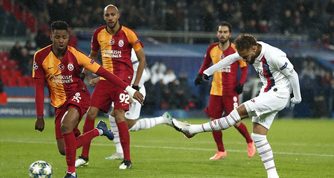 Galatasaray'ın Avrupa macerası kötü bitti!
