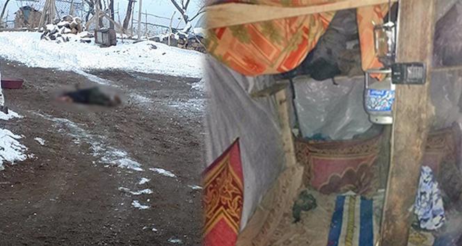 Ağrı'da operasyonda ölü ele geçirilen teröristlerin görüntüleri ortaya çıktı