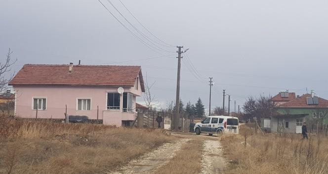 Kırşehir'de karbonmonoksit zehirlenmesi: 1 ölü