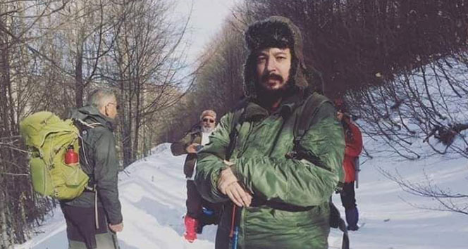 Efe Sarp, baba ocağı Karacasu'da toprağa verilecek