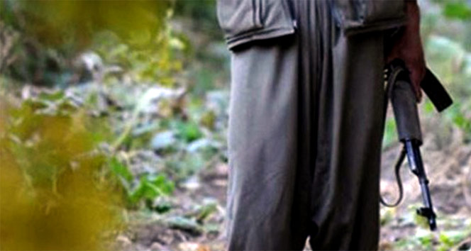 MSB: '2 PKK'lı terörist daha teslim oldu'