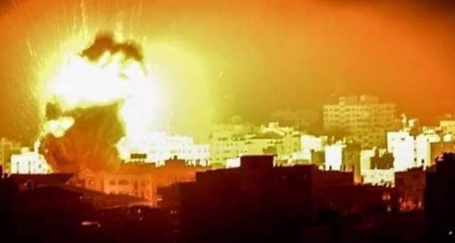 Esad rejimi yine İdlib'i vurdu: 4 ölü, 8 yaralı