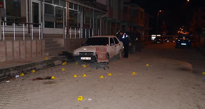 İki aile arasında silahlı kavga: 3 ölü, 2 yaralı