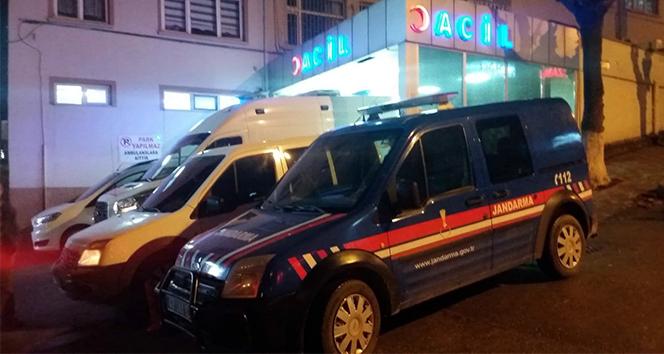 Kütahya'da 26 asker gıda zehirlenmesi şüphesiyle hastaneye kaldırıldı