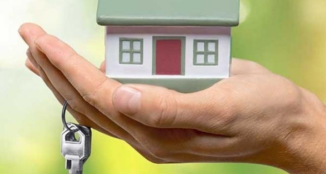 Şubat ayı kira artış oranı belli oldu