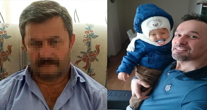 Çocuğunu görmek isteyen baba, tartıştığı eski kayınpederi tarafından bıçaklandı