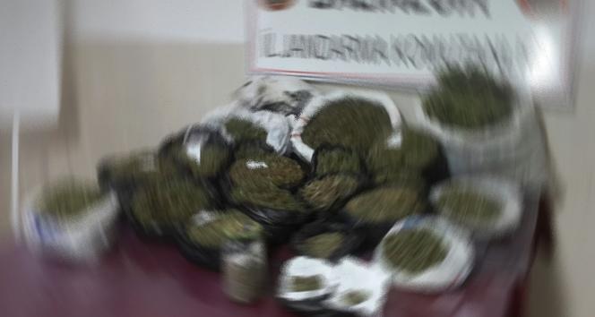 Kapıkule'de 2 ton 70 kilogram esrar ele geçirildi! Rekora imza atıldı