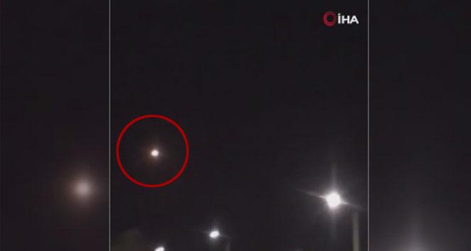 Suudi hava savunma sistemi Husilerin füzelerini püskürttü