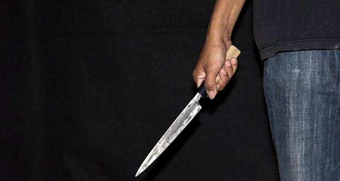 Sakarya'da buçaklı kavga: 1 yaralı