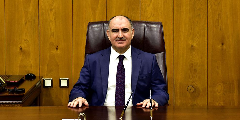 Vali Özkan'dan Çanakkale Zaferi ve Şehitleri anma mesajı