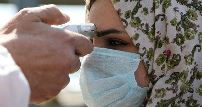 Suriye'de ilk korona virüs vakası