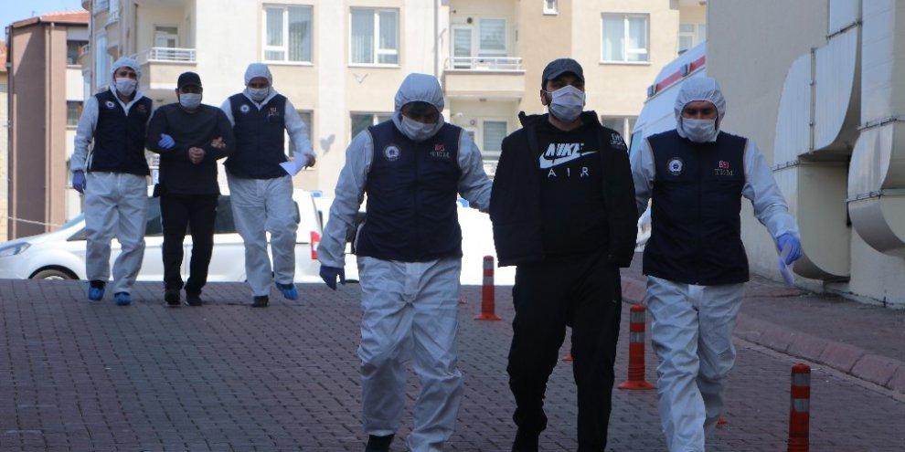 Terör operasyonu! Suriye'de faaliyet yürüttükleri tespit edildi