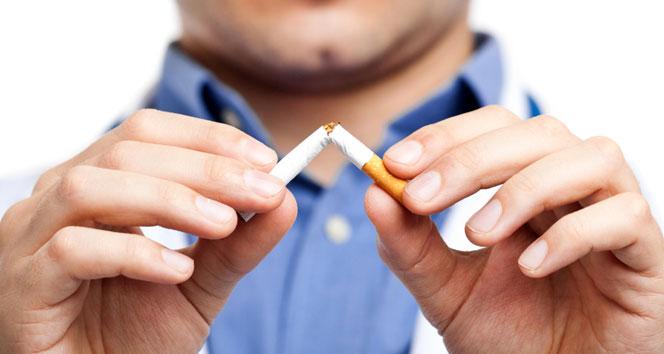 Sigara hem bulaş hem de ölüm riskini artırıyor
