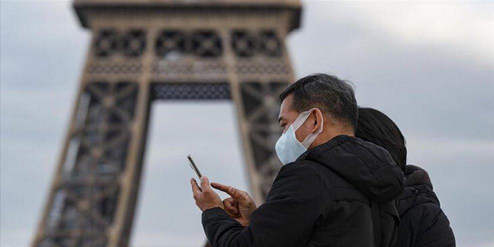 Fransa'da yeniden açıdan okullarda 70 korona virüs vakası tespit edildi