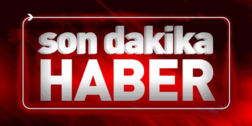 İçişleri Bakan Yardımcısı İsmail Çataklı'dan operasyon açıklaması!