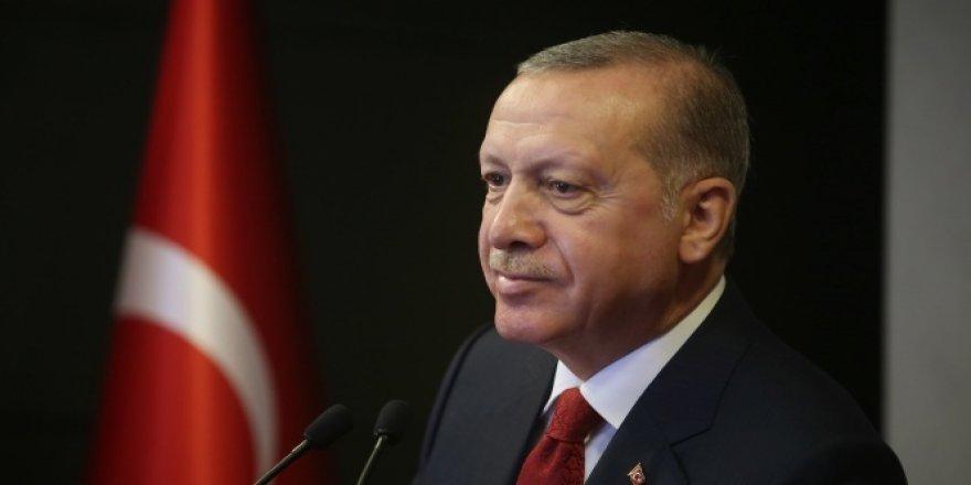 Cumhurbaşkanı Erdoğan, hafta sonu uygulanacak sokağa çıkma kısıtlamasını iptal etti
