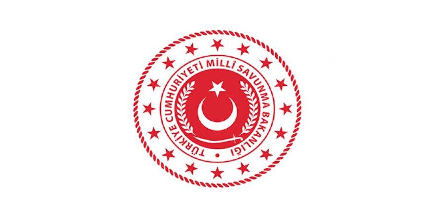 MSB: Terör örgütü PKK/YPG'nin Resülayn'daki pazar yerine bombalı saldırıda 8 sivil yaralandı