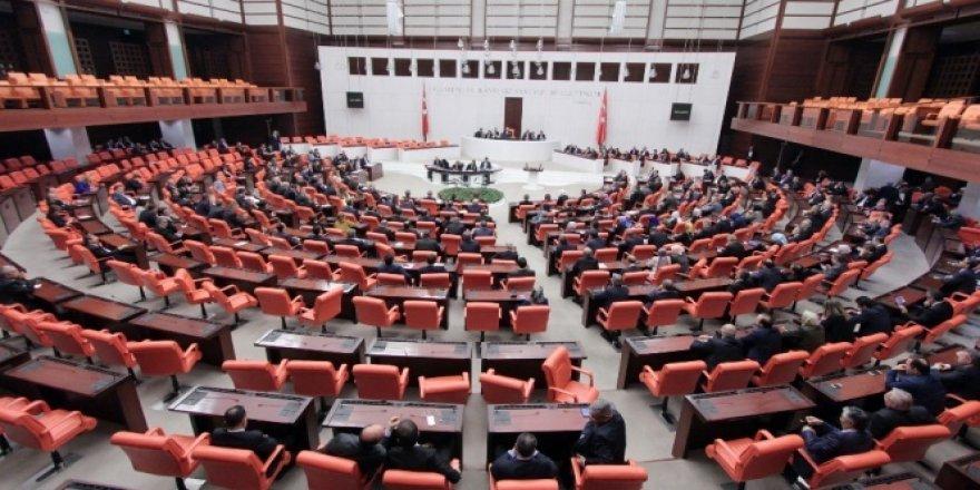 Meclis Başkanlığı seçimi 12 Temmuz'da