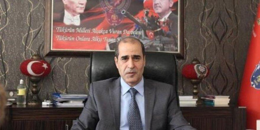 Kahramanmaraş Emniyet Müdürü Salim Cebeloğlu kimdir?