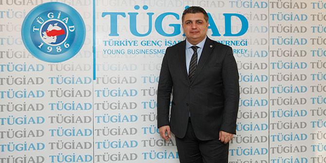 """Tügiad Genel Başkanı """"İşçi ve İşveren tedirgin"""""""