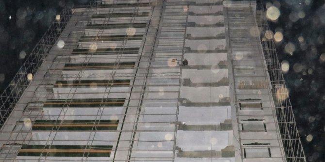 Kahramanmaraş'ta psikolojik sorunları nedeniyle intihara kalkıştı!