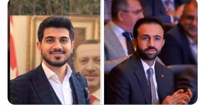 AK Parti Kahramanmaraş İl Gençlik Kolları Başkanı Feyzullah Eren Aşçı Kimdir?