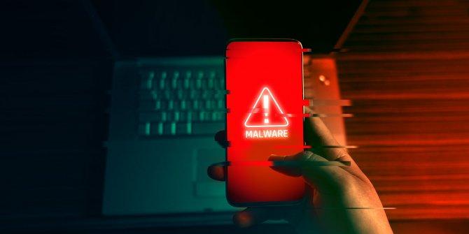 Türkiye'de akıllı telefonlara yönelik saldırıların sayısı karantina döneminde arttı!
