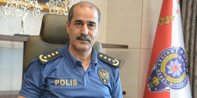 """Kahramanmaraş İl Emniyet Müdürü Cebeloğlu: """"Trafik sorunlarını çözüme kavuşturacağız"""""""