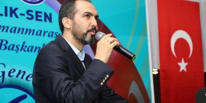 Milletvekili Ahmet Özdemir'e yeni görev