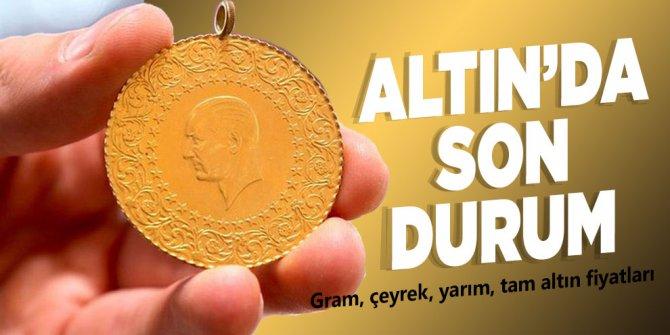 Altın fiyatları 6 Temmuz 2020! Kahramanmaraş'ta altın fiyatları