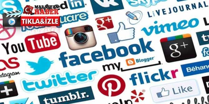 Sosyal medya düzenlemeleri geliyor