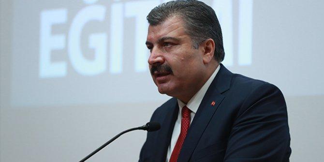 Türkiye'de bugün Koronavirüsten hayatını kaybedenlerin sayısı 18'e düştü