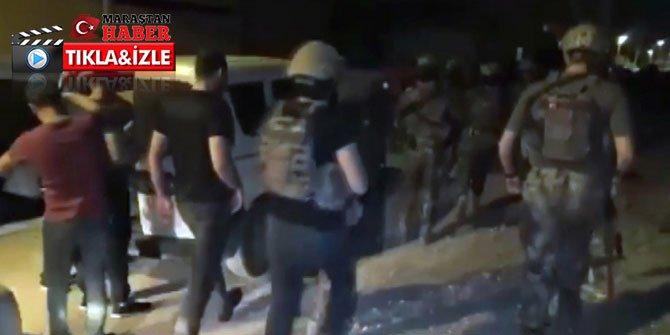 Soylu'nun talimatıyla, yaşlıları hedef alan çete üyeleri yataklarından toplandı