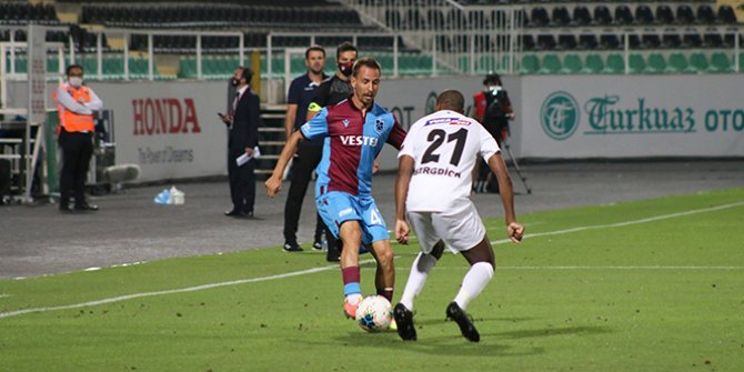 2019-2020 Denizli 2-1 Trabzonspor Maç Özeti İzle